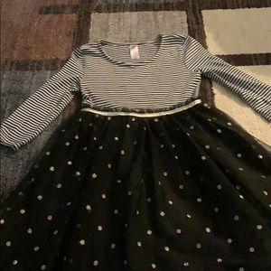 Justice size 7 dress
